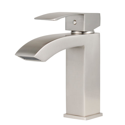 Glenys Single Handle Lavatory Faucet