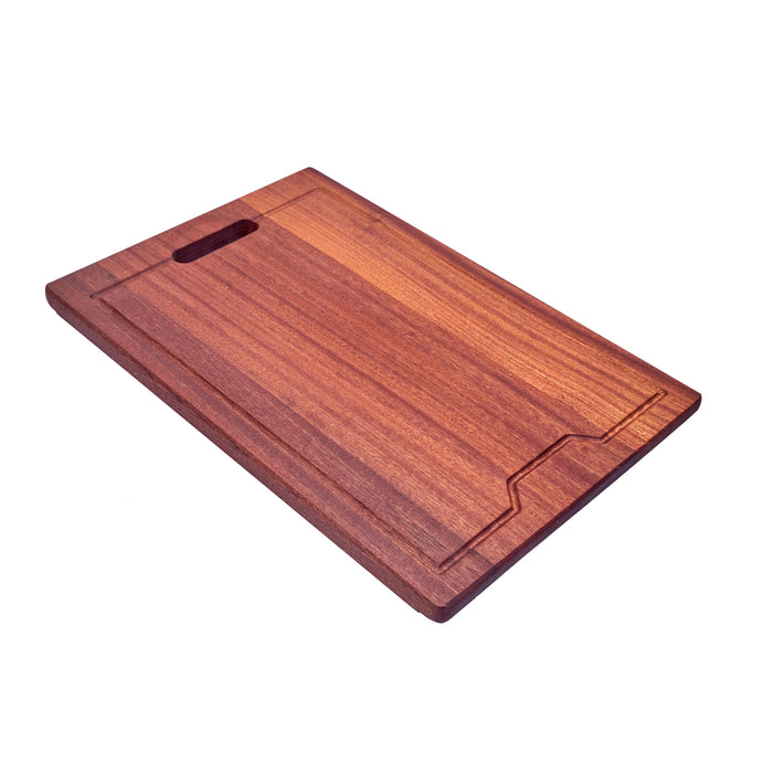 Cutting Board for Bailey Farmer Sink with Ledge