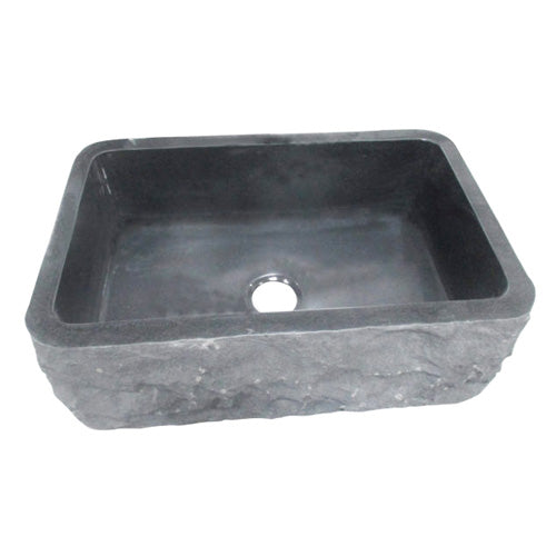 Birgitta Single Bowl Granite Farmer Sink