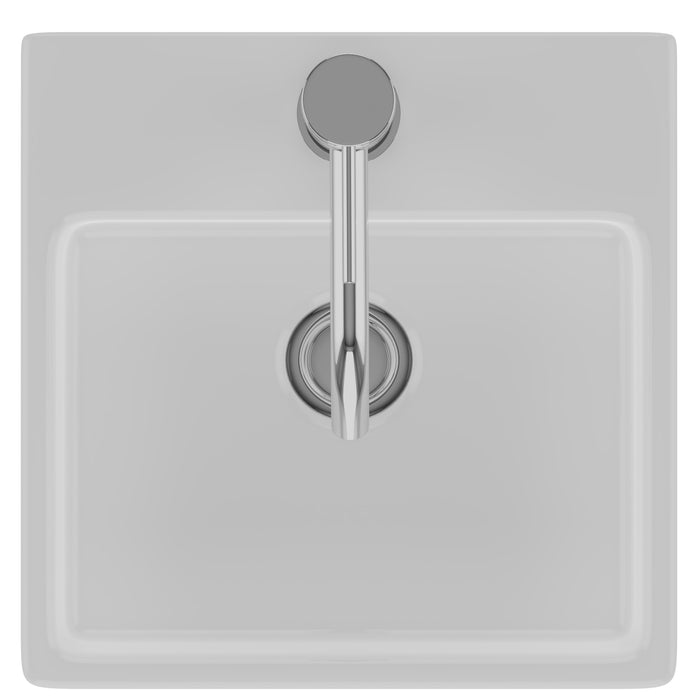 Mini Nova Wall-Hung Basin