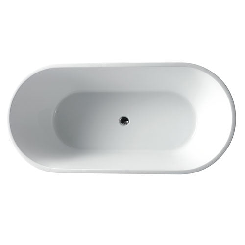 Patrick 67 Acrylic Tub Barclay Products Limited