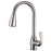 Bistro Single Handle Kitchen Faucet with Single Handle 4