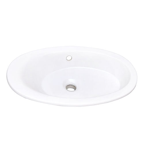 "22"" Infinity Drop-In Basin"