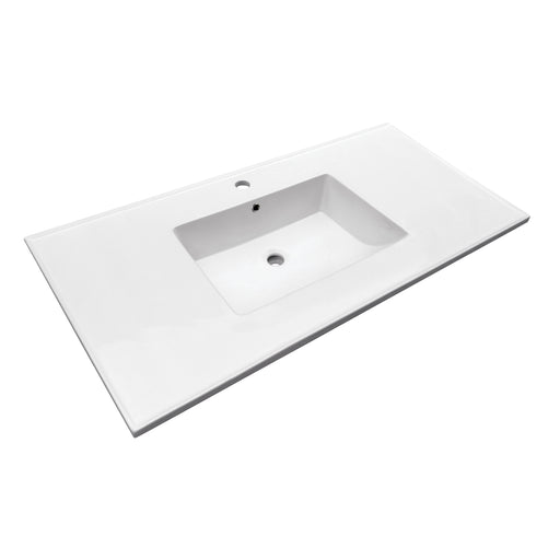 "Hartley 43"" Vanity Top"