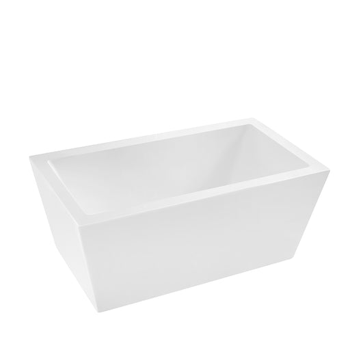 "Sheldon 59"" Acrylic Tub"