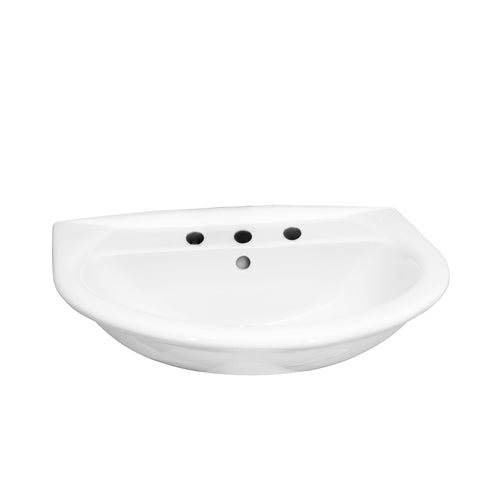 Karla 505 Wall-Hung Basin