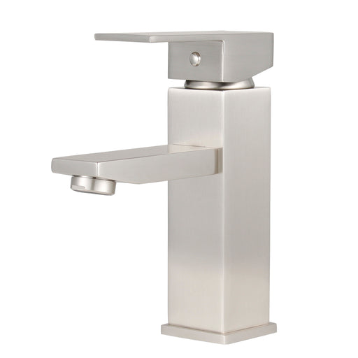 Dimitri Single Handle Lavatory Faucet