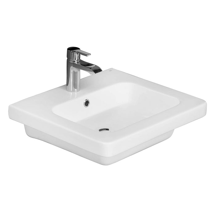 Resort 650 Wall-Hung Basin