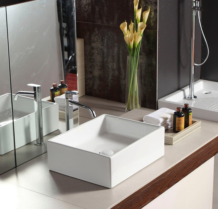 Redkey Above Counter Basin