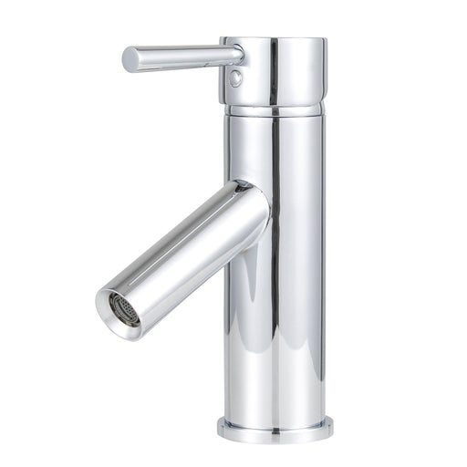 Arlo Single Handle Lavatory Faucet