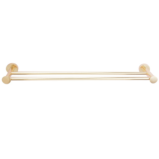 Plumer Double Towel Bar
