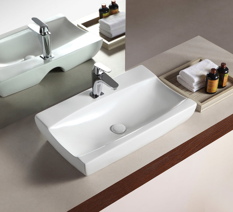 Ramsey Above Counter Basin