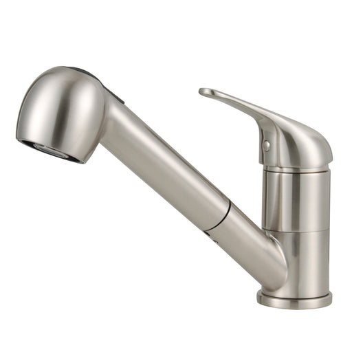 Jayne Single Handle Kitchen Faucet