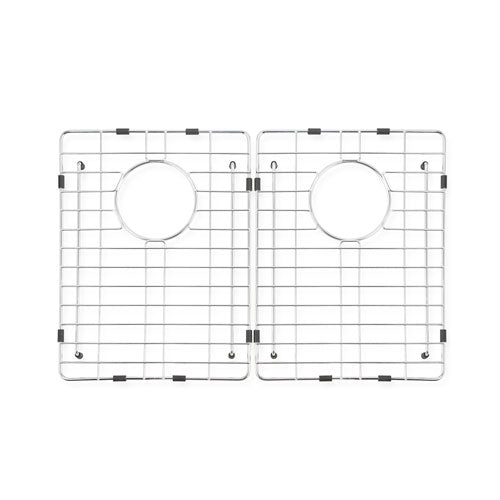 Wire Grid Set for Gibson Kitchen Sink