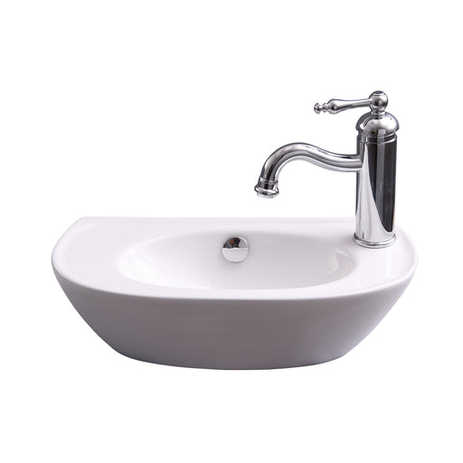 Nimah Wall-Hung Basin