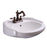 "Silvi 20"" Wall-Hung Basin"