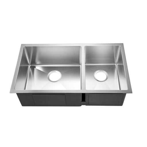 Guilio Double Bowl Stainless Kitchen Sink