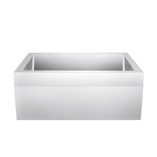 Anise Single Bowl Stainless Farmer Sink