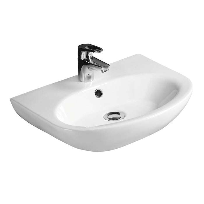 Infinity 500 Wall-Hung Basin