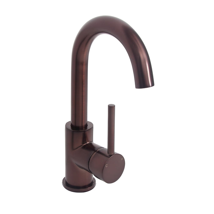 Ellis Single Handle Vessel Faucet