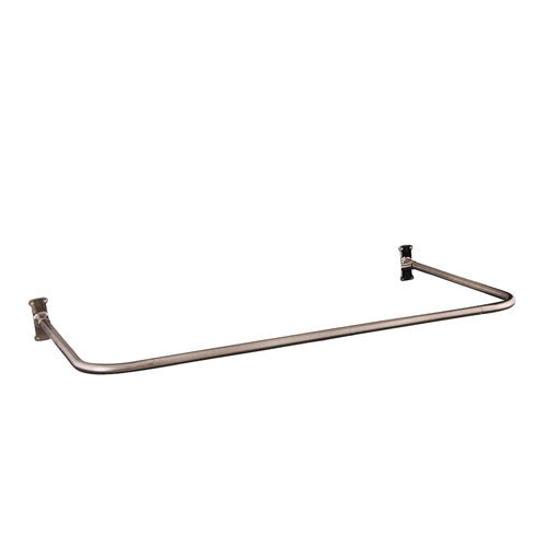 "30"" ""U"" Shower Rod"