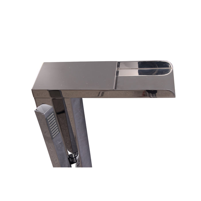 Coomera Thermostatic Freestanding Tub Filler