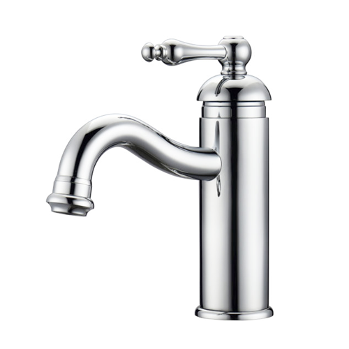 Afton Single Handle Lavatory Faucet