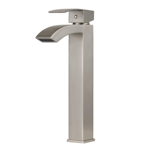 Glenys Single Handle Vessel Faucet
