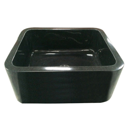 Acantha Single Bowl Granite Farmer Sink