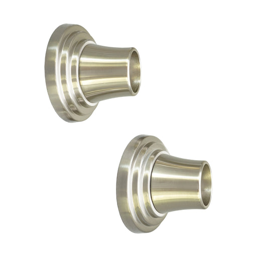 Decorative Stepped Flange