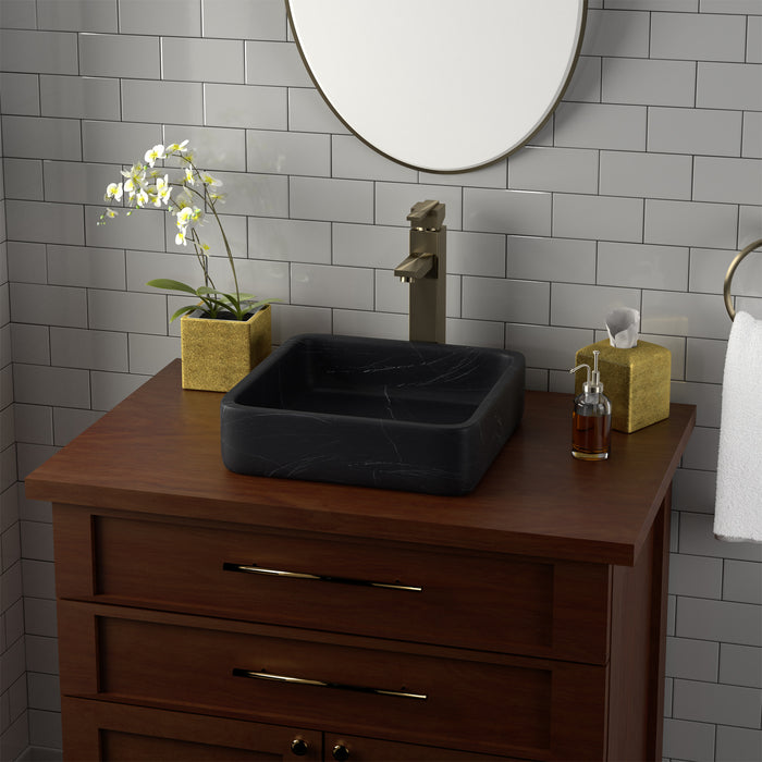 "Maxton 15"" Above Counter Basin"
