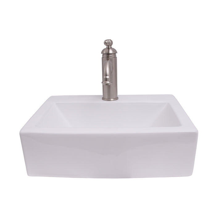 Sophie Wall-Hung Basin