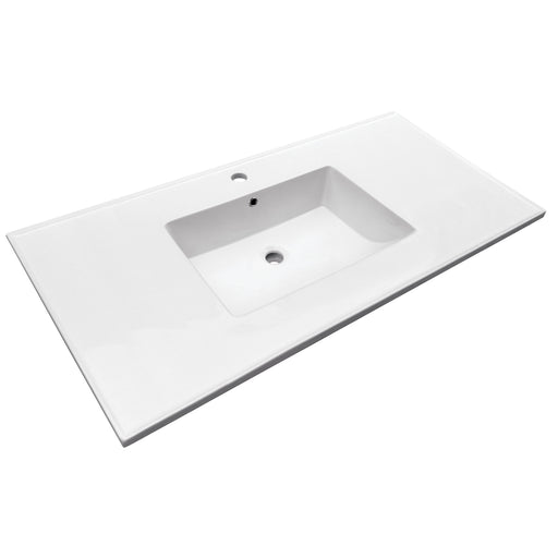 "Hartley 49"" Vanity Top"
