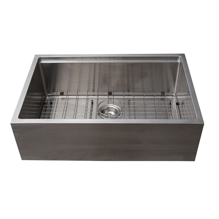 "Wire Grid for 30"" Bailey Farmer Sink with Ledge"
