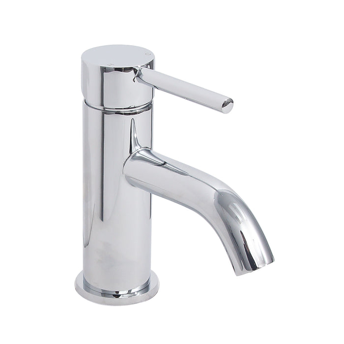 Adley Single Handle Lavatory Faucet