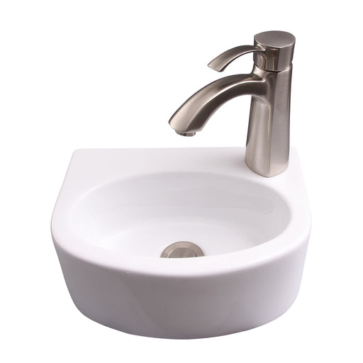 Cadiz Wall-Hung Basin