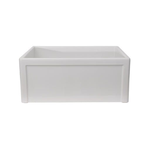 Chapman Single Bowl Farmer Sink