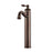 Afton Single Handle Vessel Faucet