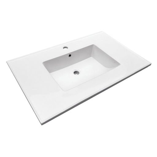 "Hartley 37"" Vanity Top"