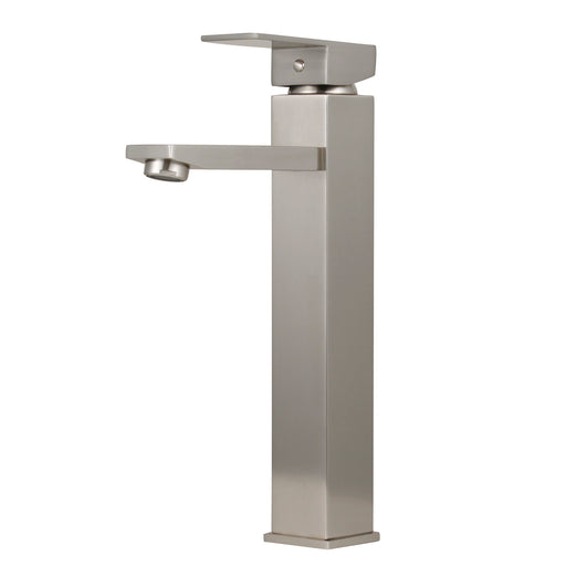 Dimitri Single Handle Vessel Faucet