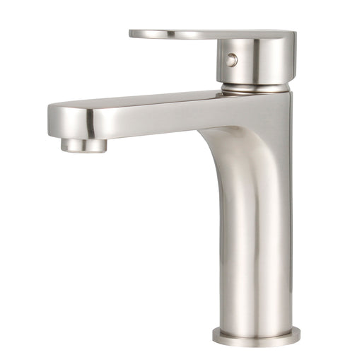 Nora Single Handle Lavatory Faucet