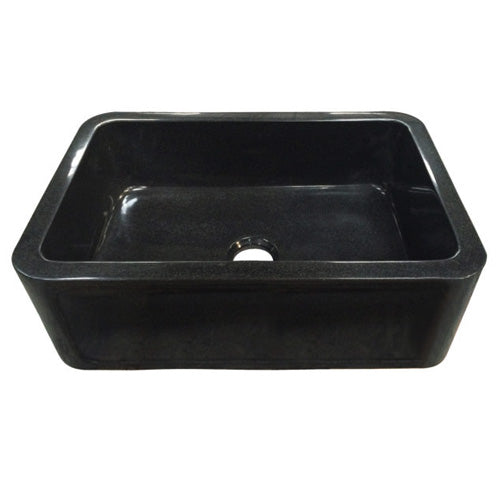 Ankra Single Bowl Granite Farmer Sink