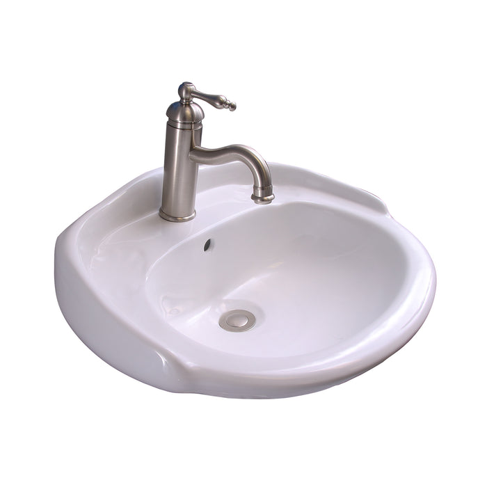 Arianne Wall-Hung Basin