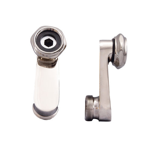 Swivel Arm Connectors For Deck Mount Faucet Barclay Products Limited