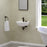 Karla 450 Wall-Hung Basin