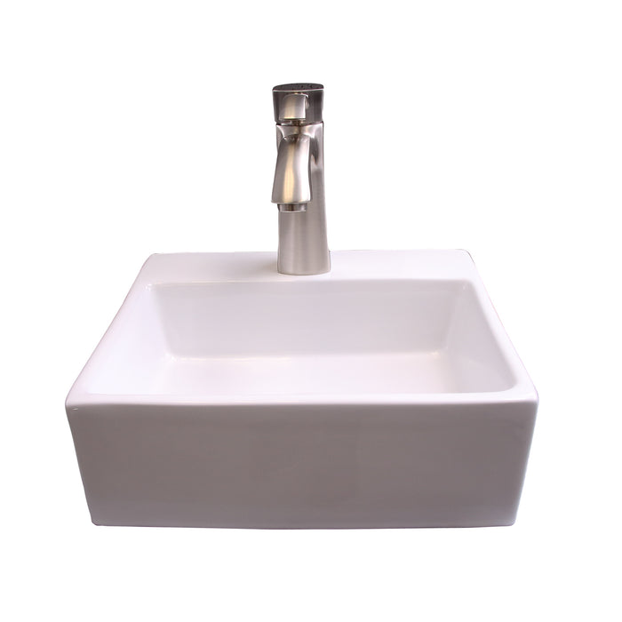 Morris Wall-Hung Basin