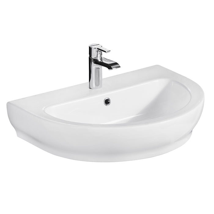 Harmony 800 Wall-Hung Basin