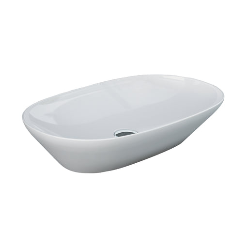 Variant Oval Above Counter Basin