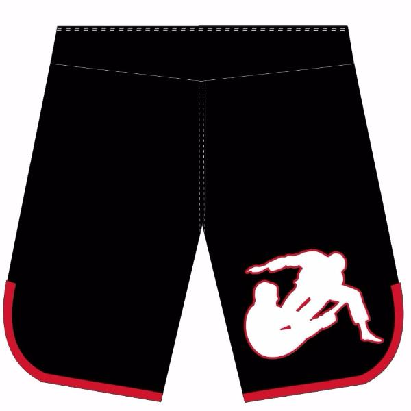 Fight for It Fight Shorts