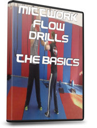 "Mittwork Flow Drills: ""The Basics"""